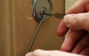 Door locks Buckhurst Hill